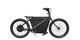 Marrs Cycles M 2 Electric Bike Review