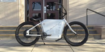 Marrs Cycles M 2 Electric Motorcycle