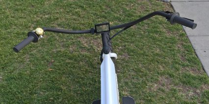 Marrs Cycles M 2 Extra Long Chopper Style Handle Bars
