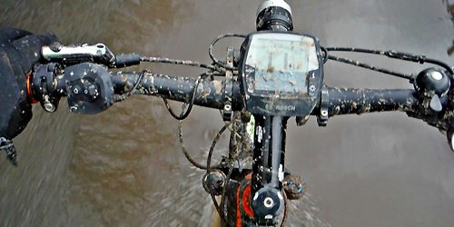 Is It Safe To Ride An Electric Bike In The Rain Can I Wash It After