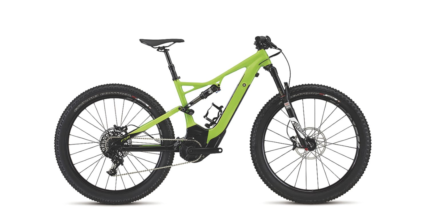 Specialized Turbo Levo FSR Comp 6Fattie Review - Prices, Specs, Videos,  Photos