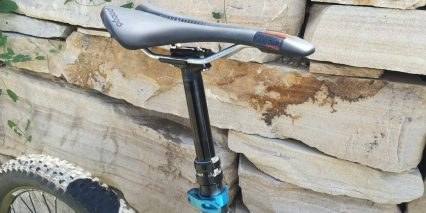 Bulls E Stream Evo Fs Enduro 27 5 Prologo Zero Space Saddle Rockshox Reverb Dropper