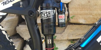 Bulls E Stream Evo Fs Enduro 27 5 Rock Shox Monarch Plus Rc3 Shock
