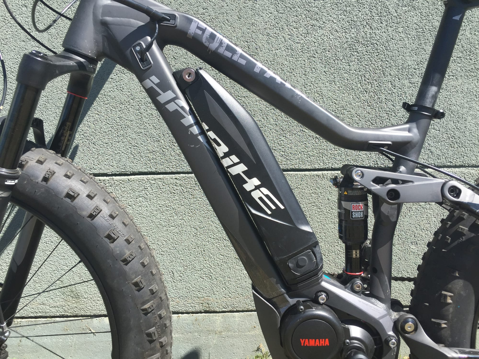 Haibike SDURO Full FatSix Review