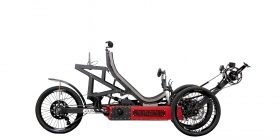Outrider Alpha 400 Series Electric Bike Review