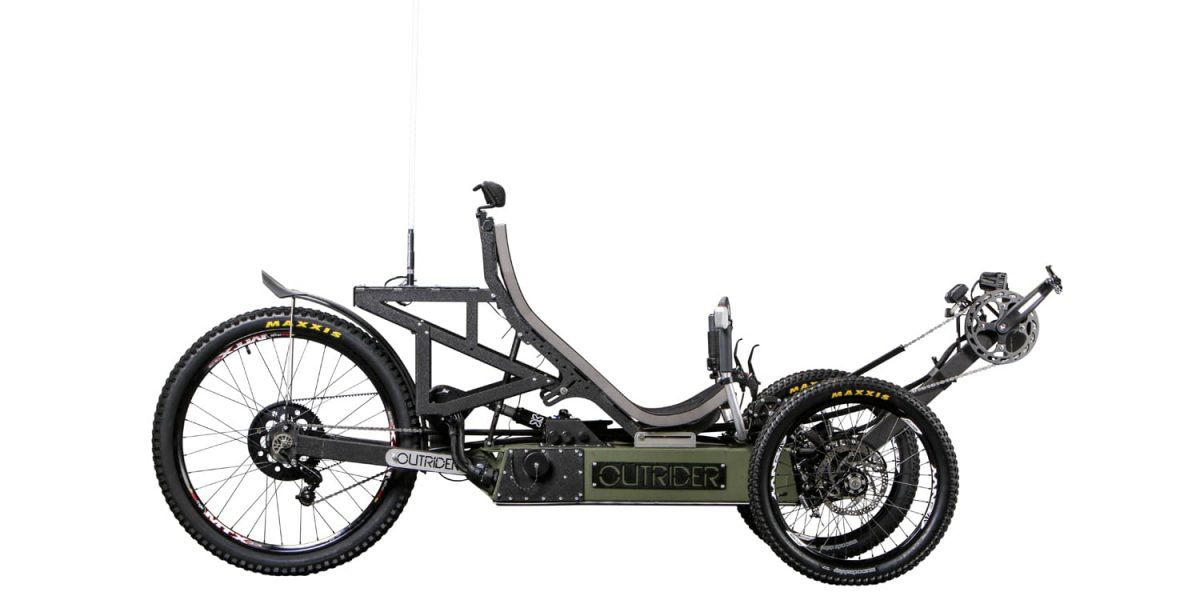 Outrider Horizon 200 Series Electric Bike Review