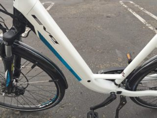 Easy Motion Evo City Wave Review Electric Bike Reviews