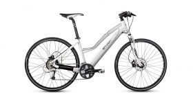 2016 Easy Motion Evo Jet Electric Bike Review