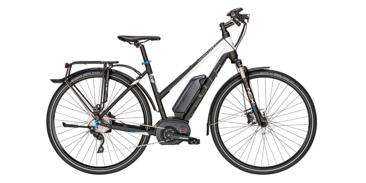 Bulls Cross Lite E Electric Bike Review