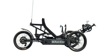 Outrider Nomad 300 Series Electric Bike Review