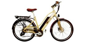 E Joe Gadis Electric Bike Review