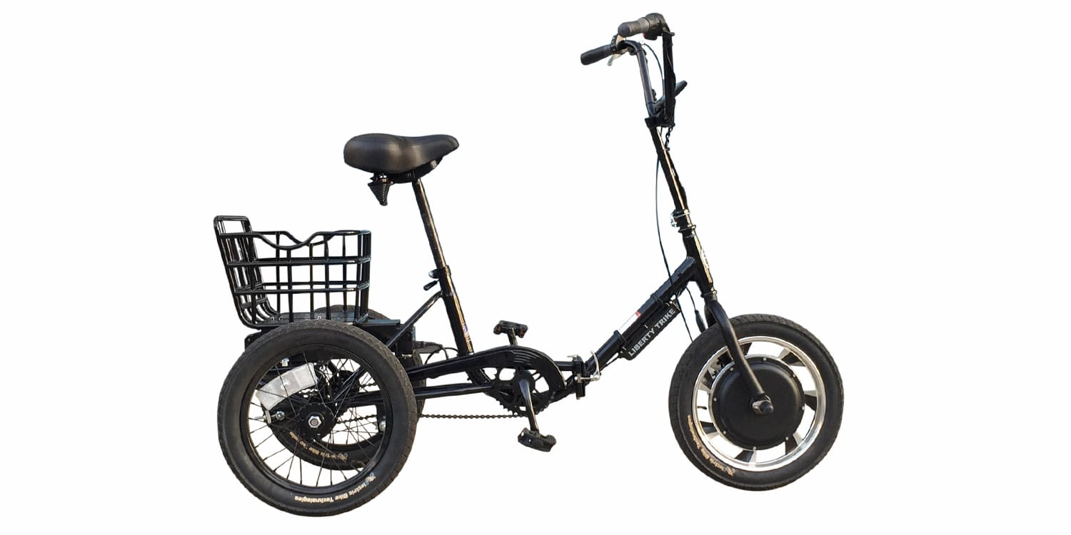 2016 Liberty Trike Electric Tricycle Review