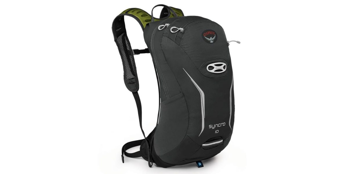 Osprey Syncro 10 Hydration Pack Review