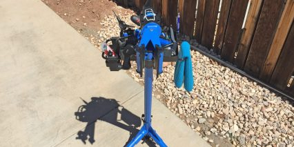 Park Tool Home Mechanic Repair Stand Clamp Jaws