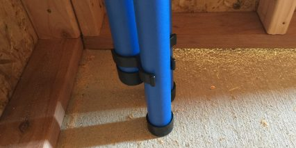 Park Tool Home Mechanic Repair Stand Folding Arm Clip