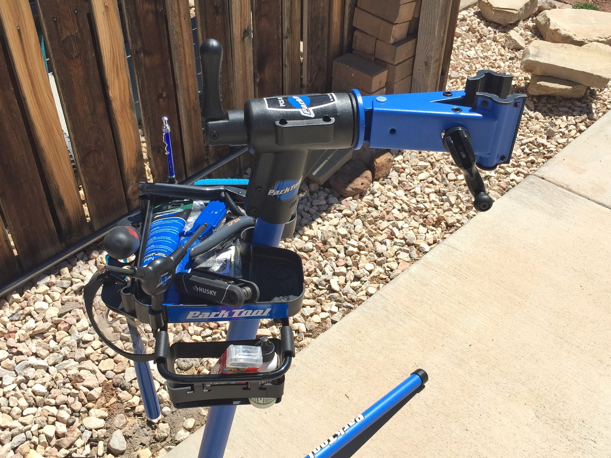 Park Tool Home Mechanic Repair Stand Review Prices