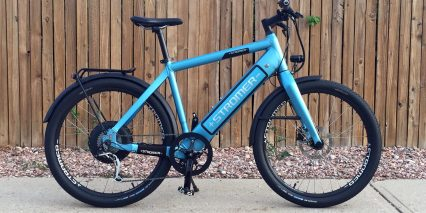 Stromer St1 Limited Edition