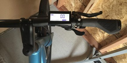 Stromer St1 Limited Edition Backlit Lcd Display Console