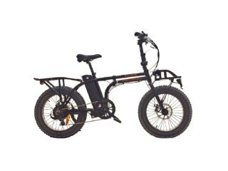 2017 Rad Power Bikes Radmini Electric Bike Review