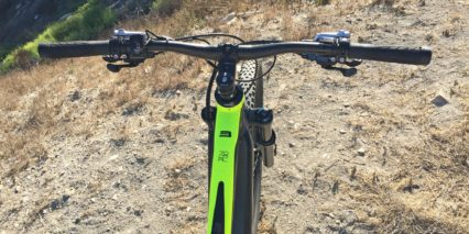 Bulls E Stream Evo Fs 3 27 5 Ergon Ga1 Locking Grips