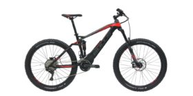 Bulls E Stream Evo Fs 3 27 5 Plus Electric Bike Review