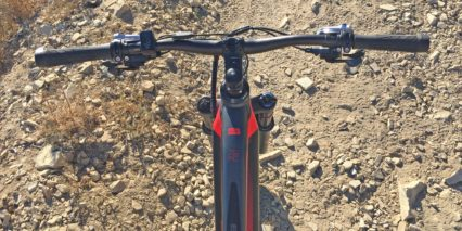 Bulls E Stream Evo Fs 3 27 5 Plus Mountain Bars Locking Ergon Grips
