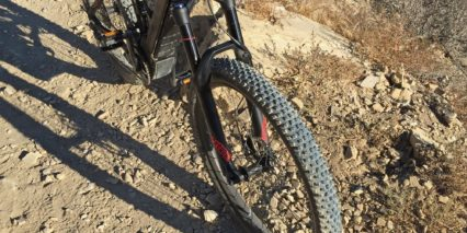 Bulls E Stream Evo Fs 3 27 5 Plus Rockshox Yari Air Fork 150 Mm Travel