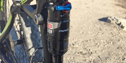 Bulls E Stream Evo Fs 3 27 5 Rock Shox Monarch Plus Rt