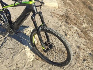 Bulls E Stream Evo Fs 3 27 5 Rock Shox Pike Yari Rc Suspension Fork 150mm