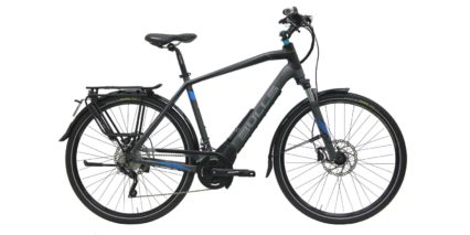 Bulls Lacuba Evo E45 Ebike High Step