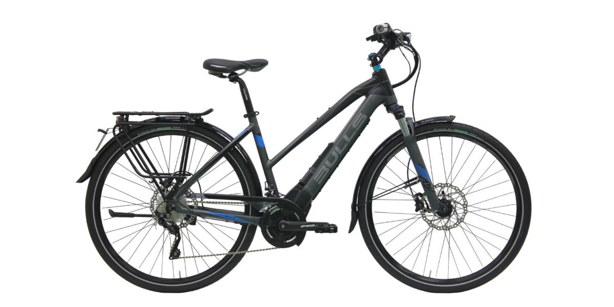 Bulls Lacuba Evo E45 Electric Bike Review