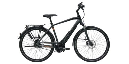 Bulls Lacuba Evo E8 Ebike High Step