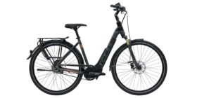 Bulls Lacuba Evo E8 Electric Bike Review