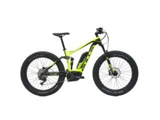 Bulls Monster E Fs Electric Bike Review