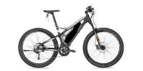 Bulls Outlaw E45 Electric Bike Review