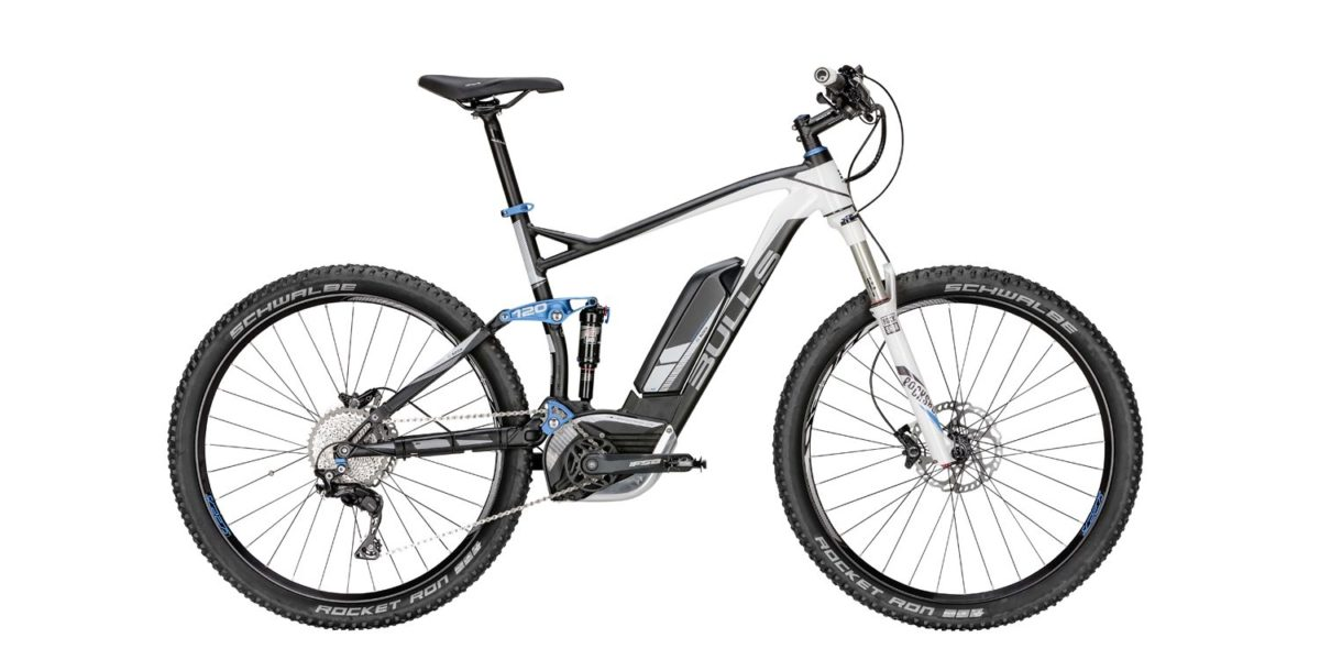 Bulls Six50 E Fs 3 Rsi Electric Bike Review