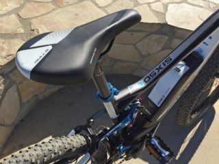 Bulls Six50 E Fs 3 Rsi Styx Performance Saddle