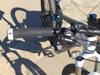 Bulls Six50 E Fs 3 Rsi Topeak Ergon Gp2 Locking Grips