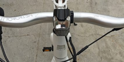 Bulls Sturmvogel E Evo Fsa Metropolis Bar With Fuxan Led Headlight