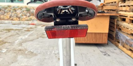 Bulls Sturmvogel E Evo Fuxon Led Rear Light