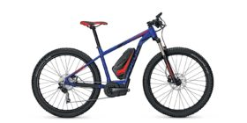 Focus Jarifa Fat Electric Bike Review