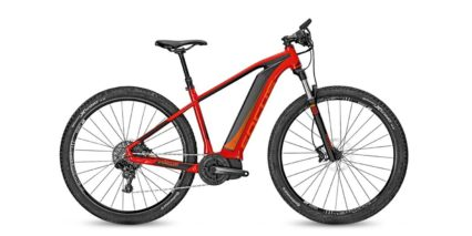 Focus Jarifa I29 Pro Electric Bike Review