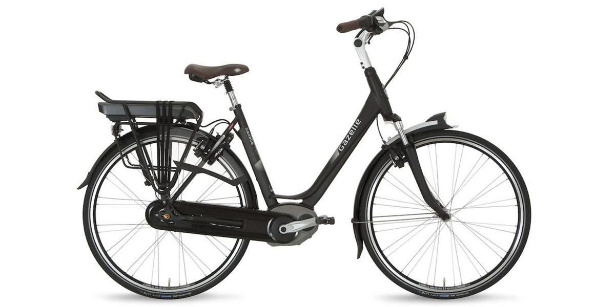 Gazelle Arroyo C8 Hm Electric Bike Review