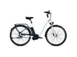 Kalkhoff Include 8 Premium Electric Bike Review