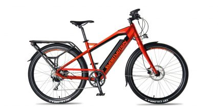 Smartmotion Pacer Electric Bike Review