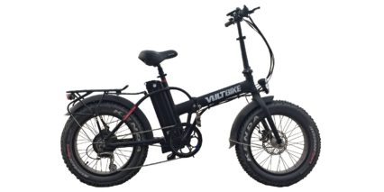 Voltbike Mariner Electric Bike Review