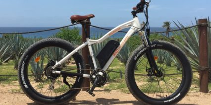 2016 Rad Power Bikes Radrover