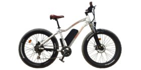 2016 Rad Power Bikes Radrover Electric Bike Review