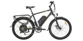 Rad Power Bikes Radcity Electric Bike Review