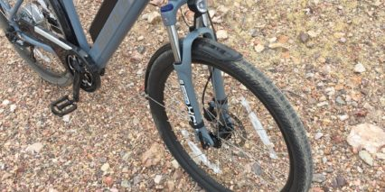 Surface 604 Colt 80 Mm Sr Suntour Xct Suspension Fork